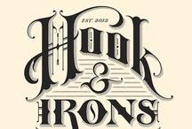 Typography / by Miguel San José Romano