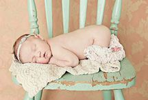 Baby photos / by Lacey Perry
