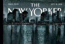 New York in The New Yorker