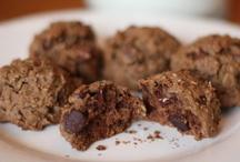 GLUTEN-FREE Chocolates / Recipes for gluten-free chocolate goodies!