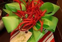 Gifts / by Angie Franklin