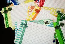 Scrapbooking/Paper Crafts