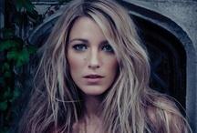 Blake Lively {fashion icon} / by Katy Medlock