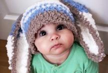 Crochet - Baby & Kids