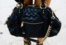 ♥ handbags / by Cindy Marini-Foster