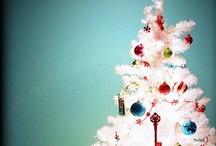 Christmas / by amanda erlinger