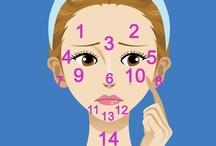 Beauty tips ; )