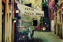 ♥to go one day~Italy / by Cindy Marini-Foster