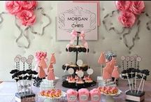 My sweet 16:) / My sweet 16 party:) / by Tiffany Farley