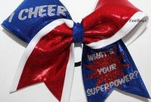 Cheer Mom / by Amber Swan