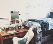 college / college, dorms, studying, organization