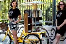 Pop Up & Little Free Libraries
