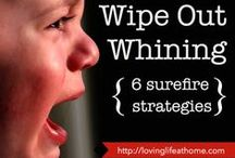 Parenting Tips & Extra's-----A Must! / by Whitney McDiffitt-Gump