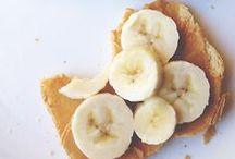 Snacks / by amanda erlinger