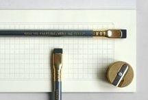 Tools / by amanda erlinger