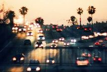 L.A. / by amanda erlinger