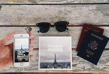 Paris / by amanda erlinger