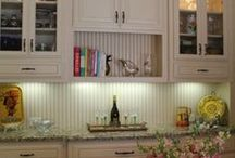 Family room / by Angie Franklin