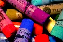 Pinners' Perfect Art Supplies / A selection of art supplies loved by Pinners on Pinterest
