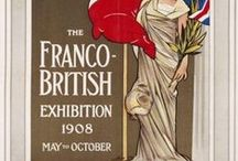Franco-British / Best of British, Best of France and somewhere in between. #francobritish #france #paris #london #british