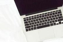 blogging tips / blogging, social media, wordpress, blogger