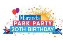 Maranda / Maranda Park Parties celebrates 20 years in 2014! Check this board often for highlights from each party this year in #Michigan in the following cities #Wyoming, #Holland, #Ionia, #Muskegon, #BattleCreek. #MarandaParkParties