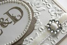 Cards/Scrapbooking / by stephanie Silvia