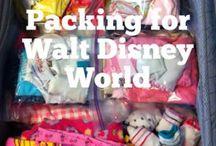 Squish, Princess Reagan, and Shaible Babies Go To Disney