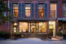 TRAVEL // GETTING TO KNOW NYC / #NYC #food #meetmynyc