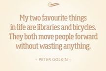 Quotes on Libraries, Librarians, Reading and Books etc / Quotes on Libraries, Librarians, Reading and Books etc