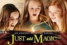Just Add Magic TV Series - Amazon