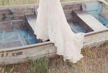 Wedding Gowns / by Stephanie Nicheporuck
