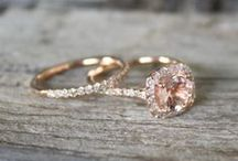 Engagement Rings / by Stephanie Nicheporuck