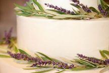 Wedding Cakes / by Stephanie Nicheporuck