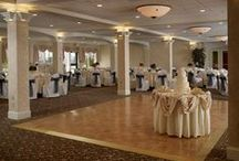Tuscany Room - Weddings / The Tuscany Room