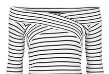 S/S 2016: STRIPE A POSE / by TREND