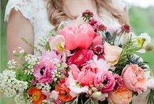 a special flower / a special day De styling voor een speciale dag! Bloemen, dat maakt het nog specialer!