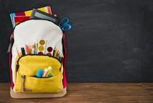 Back to School / Back to school ideas for busy families in West Michigan!
