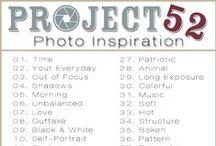 Photography Inspiration & Tutorials / Photography inspiration, freebies and tutorials.