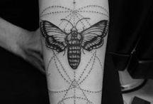 Tattoo / by Silvia Boscolo
