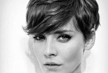 Hair / by Britton Kendall