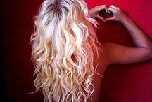 Hair and Makeup / by Elizabeth Moore