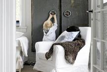 Stijl 02 Scandinavisch / by Kristyle Interior Design
