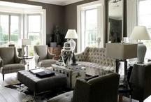 Stijl 03 Klassiek | Classic | Chique / Klassiek Interieur | Classic | Chique / by Kristyle Interior Design