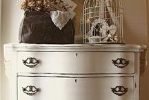 Stijl 08 Romantisch | Romantic / Zara Home | Candles | Pastels | Roses