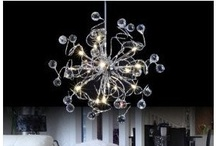 Interior Lightning | Verlichting / Ideeën voor verlichting(splan)