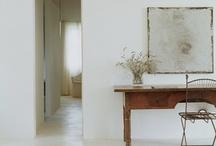 Sfeer 2 Leeg / Empty | Hol | Doorzichtig / by Kristyle Interior Design