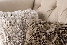 Sfeer 6.6 Zacht / Zachte materialen | Ronde lijnen | (Afge)ronde hoeken |  Zachte stoffen | Pastels | Licht hout / by Kristyle Interior Design