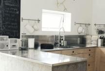 Interior Kitchen | Interieur Keuken