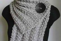 crochet / by Debbie Batey